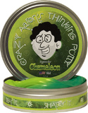 Crazy Aarons Thinking Putty: Chameleon Putty