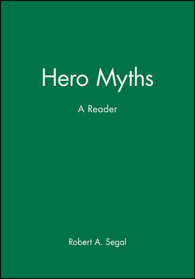 Hero Myths image