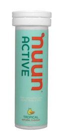 Nuun Active Hydration Tablets Tropical
