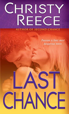 Last Chance by Christy Reece image