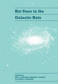 Hot Stars in the Galactic Halo