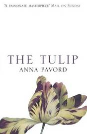 The Tulip by Anna Pavord image