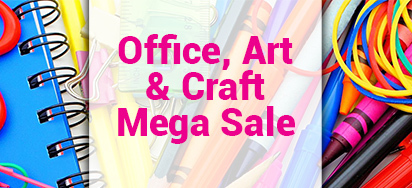Office Mega Sale!