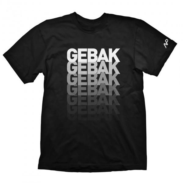 Team NP Gebak T-Shirt (X-Large) image