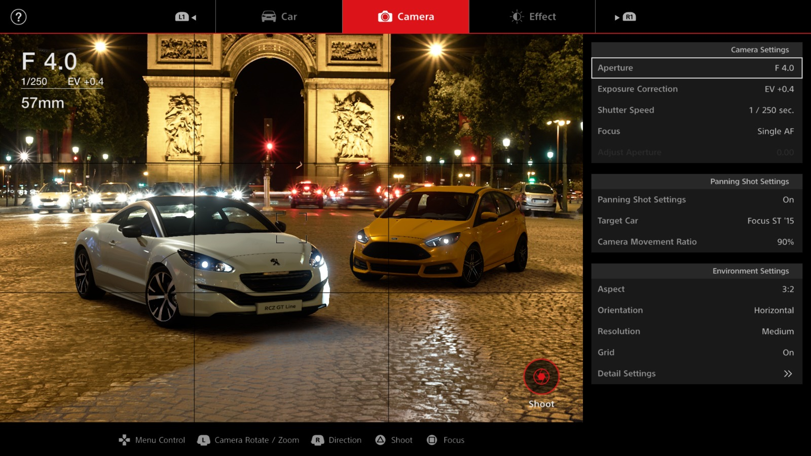 Gran Turismo Sport Collector's Edition for PS4 image