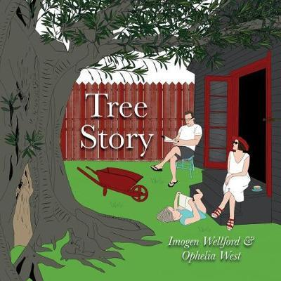 Tree Story by Imogen Wellford