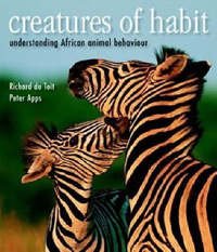 Creatures of Habit by Peter Apps image