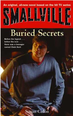 Smallville: Bk. 6 by Suzan Colon