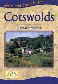 Drive and Stroll in the Cotswolds by Richard Shurey image