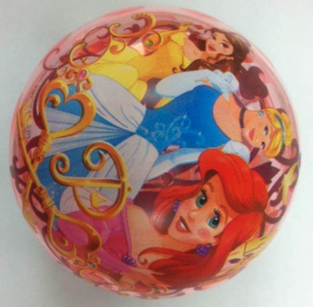 Light Up Ball - Disney Princess image