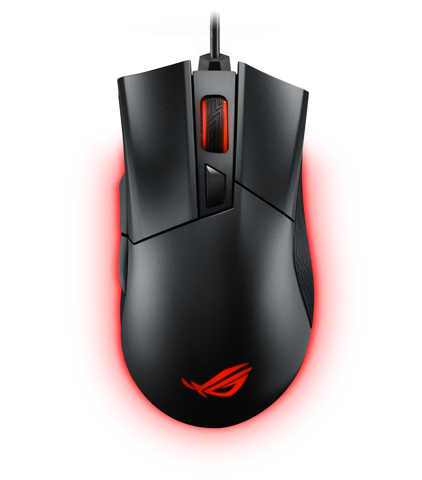ASUS ROG Gladius II Gaming Mouse for  image