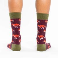 Men's - Fox Run Crew Socks image