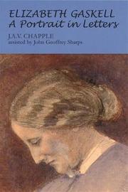 Elizabeth Gaskell by John Chapple image
