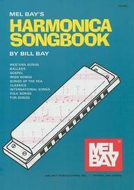 Mel Bays Harmonica Song Book by Mel Bay