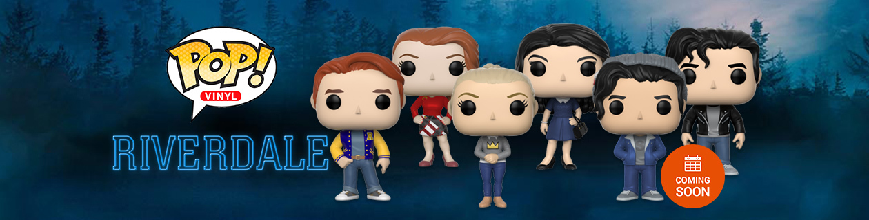Riverdale Pop! Vinyl