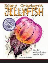 Jellyfish by Gerard Cheshire image