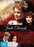 The Judi Dench Collection (6 Disc Box Set) DVD