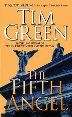 The Fifth Angel by Tim Green image