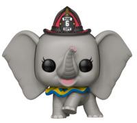 Dumbo (2019) - Dumbo Fireman Pop! Vinyl Figure
