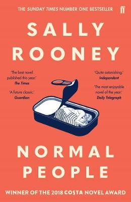 Normal People by Sally Rooney image