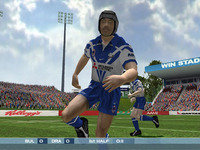 Stacey Jones Rugby League for Xbox image