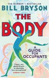 The Body by Bill Bryson image