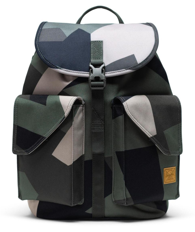 Herschel Supply Co x Star Wars: Dawson Small Backpack - Boba Fett