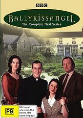 Ballykissangel - The Complete First Series (2 Disc) on DVD