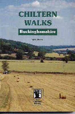 Chiltern Walks: v. 2: Buckinghamshire by Nicholas Moon