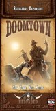 Doomtown: Reloaded: New Town New Rules Expansion