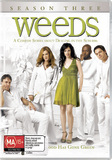 Weeds - Complete Season 3 (3 Disc Set) DVD