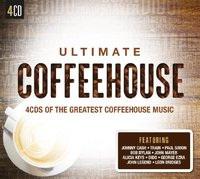 Ultimate Coffeehouse by Various image
