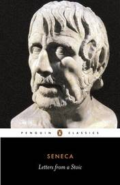Letters from a Stoic by Lucius Annaeus Seneca image