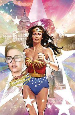Wonder Woman '77 Vol. 2 by Jimmy Palmiotti
