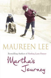 Martha's Journey by Maureen Lee