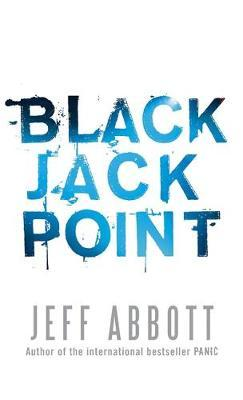 Black Jack Point by Jeff Abbott image