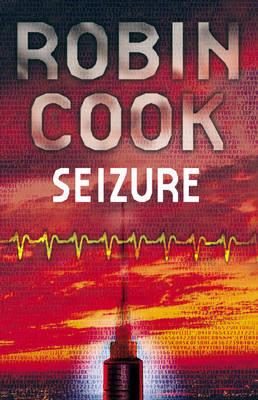 Seizure by Robin Cook image