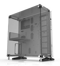 Thermaltake: Core P5 Snow - ATX Wall-Mount Chassis (Tempered Glass Edition)