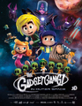 Gadget Gang in Outer Space on DVD