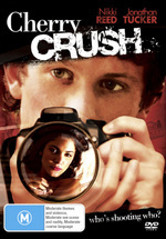 Cherry Crush on DVD