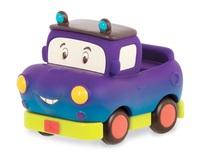 B. Mini: Pull-Back Vehicle - Jeep