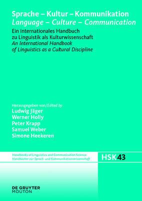 Sprache - Kultur - Kommunikation / Language - Culture - Communication image