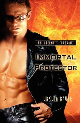 Immortal Protector by Ursula Bauer image