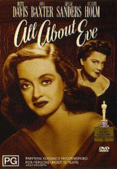 All About Eve on DVD