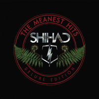 Meanest Hits (2CD) [Deluxe Limited Edition] by Shihad