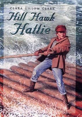 Hill Hawk Hattie by Clara Gillow Clark image