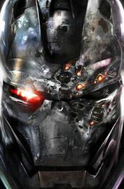 War Machine: v. 2 by Greg Pak image