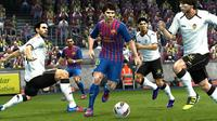 Pro Evolution Soccer 2013 for Xbox 360 image