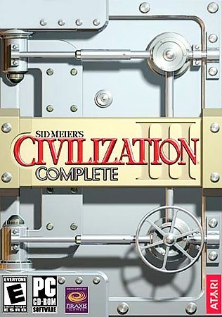 Sid Meier's Civilization III: Complete Edition for PC Games