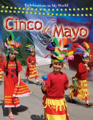 Cinco de Mayo by Kate Torpie